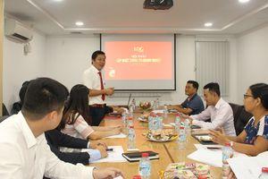 LDG Group dự kiến lãi thêm khoảng 650 tỷ từ hai dự án bất động sản