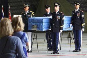 Mỹ-Triều bàn chuyện hồi hương hài cốt lính Mỹ