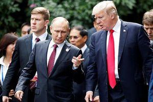 Điện Kremlin nói về 'nước Mỹ trên hết' của ông Trump