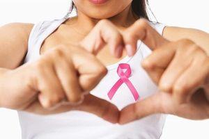 Thuốc chống ung thư vú tăng nguy cơ mắc ung thư tử cung