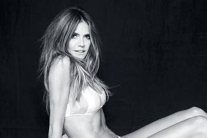 Siêu mẫu Heidi Klum nói về sở thích khỏa thân và sống phóng túng: 'Chúng ta chỉ sống một lần'