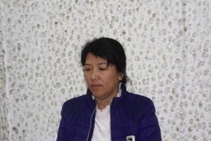 Lâm Đồng: Bắt nữ cán bộ thuế nghi nhận làm hồ sơ nhanh rồi chiếm đoạt tài sản