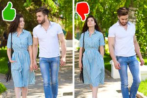 10 dấu hiệu giúp bạn nhìn thấu người ấy ngay trong ngày hẹn hò đầu tiên