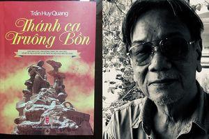 Tác giả 'Thánh ca Truông Bồn': Tôi đã viết về họ như viết về mình