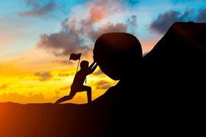 Hiểu nguyên lý: Phải chăm chỉ mới có thể thành công