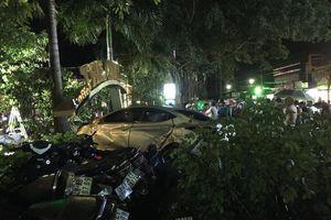 Khắc phục, xử lý vụ tai nạn giao thông nghiêm trọng tại Đắk Nông
