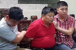 'Mắt xích' trong đường dây ma túy Triệu Ký Voòng vừa bị bắt là ai?