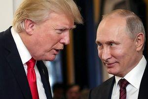4 vấn đề 'đinh' trong Hội nghị Thượng đỉnh Nga-Mỹ