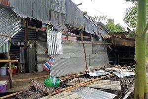 Cà Mau: Thời tiết cực đoan làm 3 người chết, gây thiệt hại 19 tỷ đồng