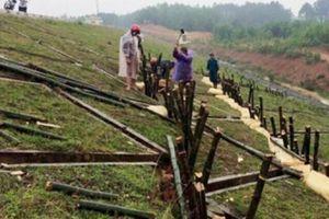 Quảng Trị: 14,3 triệu m3 nước 'rập rình' trước mùa mưa bão