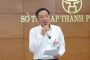 Quận Thanh Xuân: Quản lý trật tự đô thị đạt nhiều chuyển biến