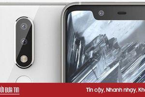 Nokia X5 'tai thỏ' ấn định ra mắt vào ngày 18/7