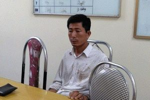 Giết người tình rồi tìm cách trốn sang Trung Quốc
