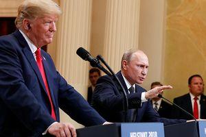 Cựu đại sứ Mỹ tại Nga: Quan hệ Moscow – Washington vẫn đang rất 'nguy hiểm'