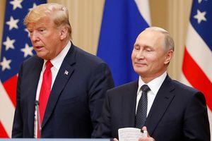 Tin thế giới 17/7: Hội đàm Trump – Putin kết thúc 'thành công', phương Tây ngao ngán