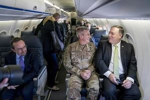 Mỹ phủ nhận thông tin sẵn sàng đàm phán trực tiếp với Taliban