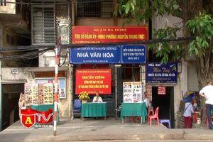 Câu lạc bộ B93 phường Nguyễn Trung Trực- Nơi giúp người làm lỗi hoàn lương