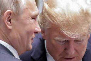 Bất chấp mọi trở ngại để gặp Putin, mục đích của ông Donald Trump là gì?