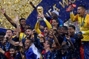 Đăng quang World Cup 2018, Pháp ngay lập tức là ứng cử viên số 1 tại EURO 2020