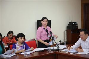 Thanh Xuân: 'Sạn' trong quản lý trật tự đô thị vẫn còn tồn tại
