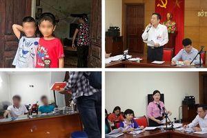 Tin tức Hà Nội 24h: Thống nhất mức đền bù vụ trao nhầm con; Công viên hồ điều hòa Nhân Chính vẫn 'đắp chiếu'