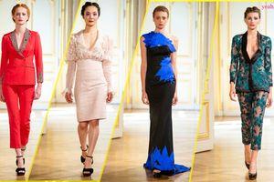 NTK gốc Việt khiến cả thế giới phải trầm trồ ngưỡng mộ tại Paris Fashion Week