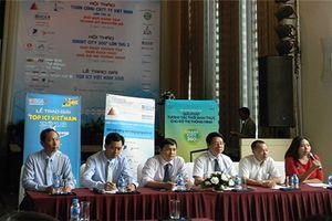 Khởi động chuỗi sự kiện hấp dẫn về ngành ICT Việt Nam