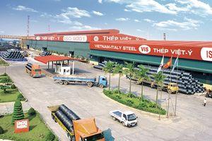 Kyoel Steel muốn nâng tỷ lệ sở hữu lên trên 70% tại Thép Việt - Ý Kyoel Steel của Nhật Bản thông báo vừa đăng ký mua vào 2 triệu cổ phiếu VIS trong khoảng thời gian từ 19/7 đến 16/8/2018.