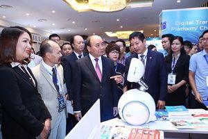 Doanh nghiệp Việt đem gì tới diễn đàn cấp cao công nghệ thông tin?