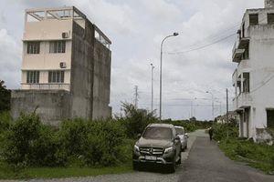Địa ốc 10, Intresco: Những đứa 'con hư' của TCT Địa ốc Sài Gòn