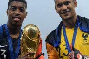 Lộ diện cầu thủ Đông Nam Á đầu tiên vô địch World Cup