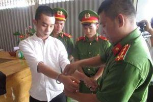 Bắt giam tài xế tông chết 2 nữ sinh ở Đắk Nông