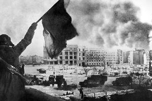 Ba lý do khiến Đức thảm bại ở Stalingrad trước Liên Xô