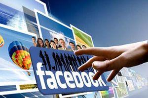 Facebook tiếp tục 'vướng' lùm xùm phát tán phim lậu