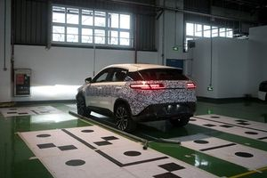 Tham vọng thống lĩnh thị trường xe tự lái của Trung Quốc