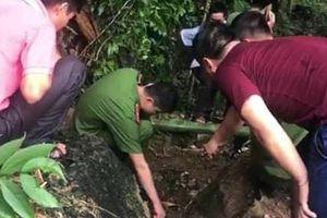 Thông tin bất ngờ về 'nhà tâm linh' phát hiện 3 tấn vàng trong hang