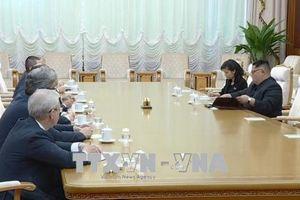 Giới chức Nga và Triều Tiên thảo luận về cuộc gặp cấp thượng đỉnh