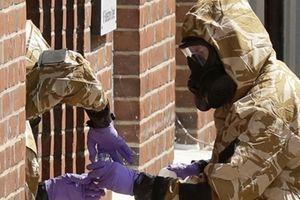 Lời khai gây 'chấn động' của nạn nhân nhiễm độc Novichok