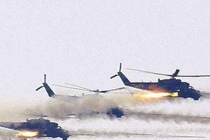 Syria trả đũa đối thủ bằng vũ khí cực mạnh của Nga khiến đối thủ khó chống lại