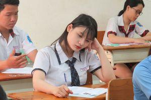 Trường ĐH Quang Trung nâng điểm sàn từ 10,5 lên 13 điểm