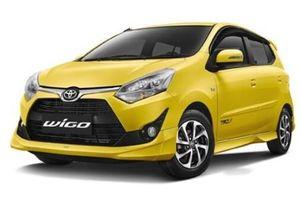 Nhiều mẫu xe nhập khẩu của Toyota chuẩn bị 'đổ bộ' về Việt Nam