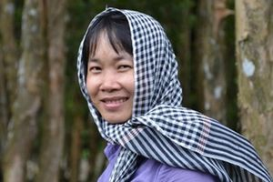 Nhà văn Nguyễn Ngọc Tư, nhà thơ Nguyễn Quang Thiều đoạt giải văn học quốc tế