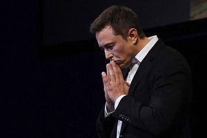Trước áp lực từ cổ đông Tesla, Elon Musk 'cất lời' xin lỗi thợ lặn Anh