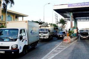 Thái Bình chỉ đạo chấm dứt tình trạng mất an ninh trật tự tại trạm BOT Tân Đệ