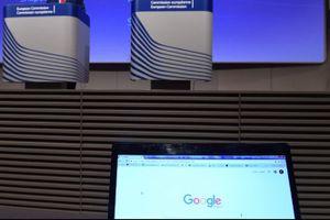 Google đối diện án phạt hàng tỉ USD tại châu Âu