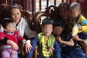 Hội Bảo vệ quyền trẻ em lên tiếng vụ trao nhầm con ở Ba Vì