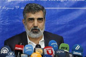 Iran tuyên bố sẵn sàng nâng mức làm giàu uranium lên cấp độ cao hơn