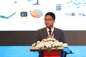 Sếp Viettel Telecom tuyên bố Viettel đã sẵn sàng để phát triển Chính phủ số