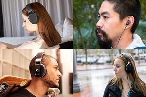 Những mẫu tai nghe mang đến âm thanh tuyệt hảo