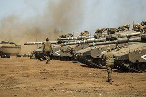 Israel đang chuẩn bị chiến dịch quy mô lớn nhằm vào Gaza?